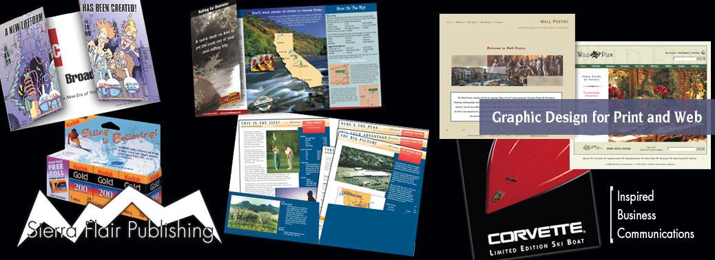 Sierra Flair Publishing