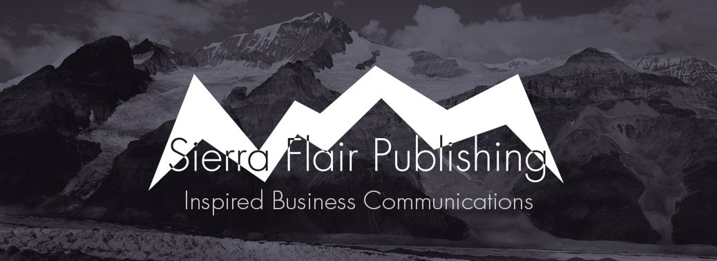 Sierra Flair Publishing